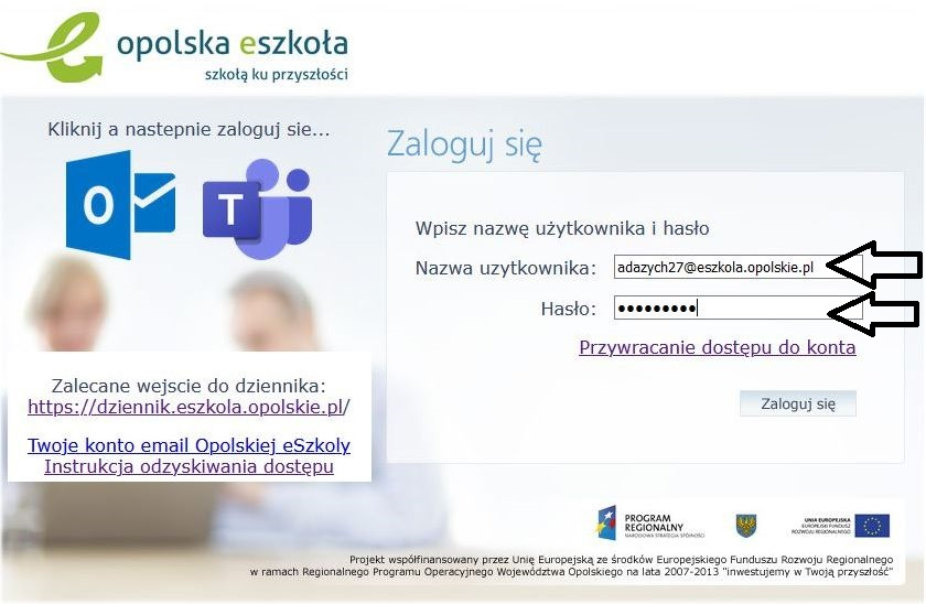 Poczta Outlook - Logowanie do poczty i konfiguracja